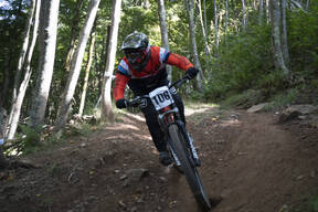 Photo of John LESLIE at Snowshoe, WV