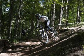 Photo of Matt MITCHKO at Snowshoe, WV