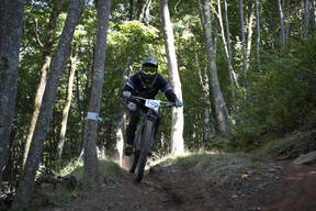 Photo of Rivers WHITSON at Snowshoe, WV