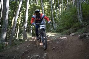 Photo of Keith O'BRIEN at Snowshoe, WV