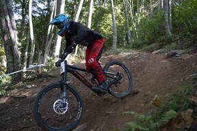 Photo of Michael HUMMEL at Snowshoe