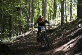 Photo of Tristan MEYER at Snowshoe