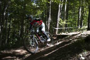 Photo of Austin SAN SOUCI at Snowshoe