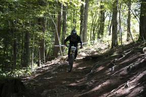Photo of Garrett HUMMEL at Snowshoe