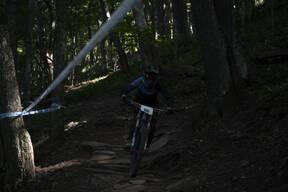 Photo of Meghan MCDONOUGH at Snowshoe