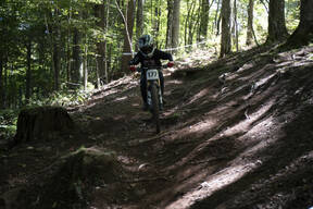 Photo of Ethan CHRYST at Snowshoe, WV