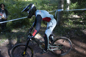 Photo of Austin DOOLEY at Snowshoe, WV