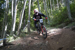Photo of Mark BELL at Snowshoe, WV