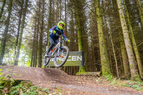 Photo of Liam HAWKER at Hamsterley
