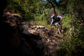 Photo of Kevin MIQUEL at Pietra Ligure