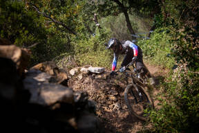 Photo of Theo GALY at Pietra Ligure