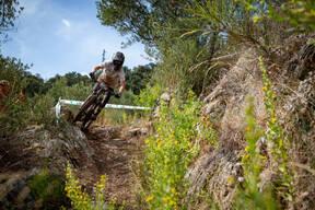 Photo of Manu WARNET at Pietra Ligure