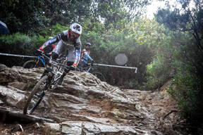 Photo of Theo GALY at Finale Ligure