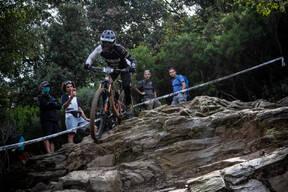 Photo of Fergus RYAN at Finale Ligure