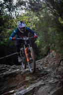 Photo of Greg CALLAGHAN at Finale Ligure