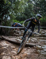 Photo of Emeric IENZER at Finale Ligure