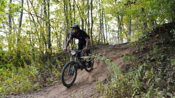 Photo of Miguel ALMEIDA at Powder Ridge, CT