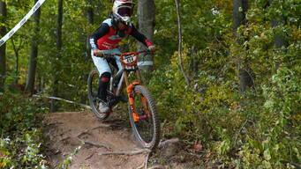 Photo of Mathew VALERA at Powder Ridge, CT