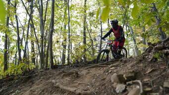 Photo of Chris PATTERSON at Powder Ridge, CT