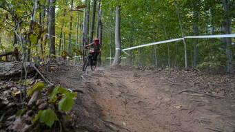Photo of Max ZITO at Powder Ridge, CT