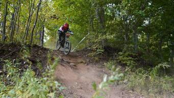 Photo of John PETIT at Powder Ridge, CT