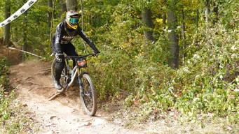Photo of Mauricio ESTRADA at Powder Ridge, CT