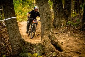 Photo of Matthew KRIMMEL at Powder Ridge, CT