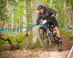 Photo of Jonathan TARR at Milland