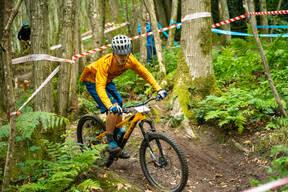Photo of Ethan BUSH at Milland