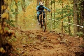 Photo of Mazie HAYDEN at Powder Ridge, CT