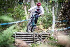Photo of Jamie SQUIRES at Milland