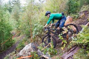 Photo of Mark Gravgaard MULVAD at Slettestrand