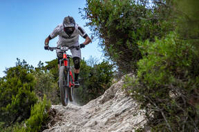 Photo of Jack MOIR at Finale Ligure