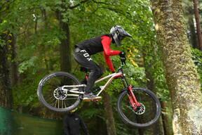 Photo of Luke KNIGHT at Hamsterley