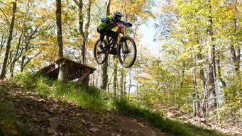 Photo of Thomas TOPHAM at Powder Ridge, CT