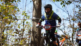 Photo of James COTE at Powder Ridge, CT