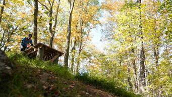 Photo of Benjamin BRIERLEY at Powder Ridge, CT
