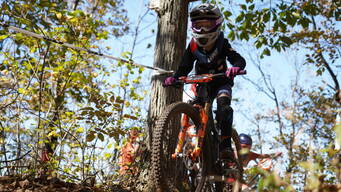 Photo of Abby COLE at Powder Ridge, CT
