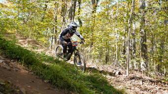 Photo of Joseph YANAZZO at Powder Ridge, CT