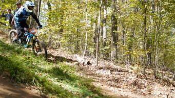 Photo of Glenn MACGREGOR at Powder Ridge, CT