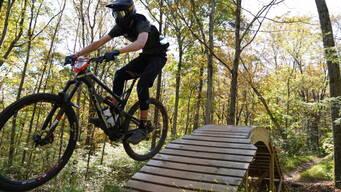 Photo of Griffin BARNES at Powder Ridge, CT