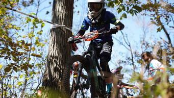 Photo of Jack COTE at Powder Ridge, CT