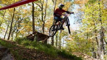 Photo of William COLE at Powder Ridge, CT