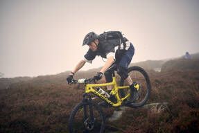 Photo of Gregor STEWART at Pitfichie