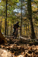 Photo of Anthony BERMAN at Powder Ridge, CT
