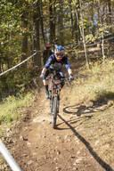 Photo of Allan BISHOP at Powder Ridge, CT