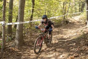 Photo of Nathaniel GILLMAN at Powder Ridge, CT