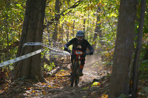 Photo of D.J. LIS at Powder Ridge, CT
