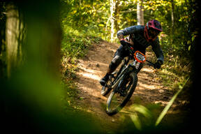 Photo of Michael FERRAROTTI at Powder Ridge, CT