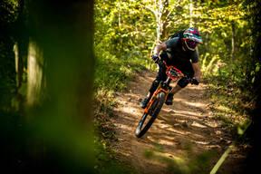 Photo of Ryan KAIN at Powder Ridge, CT